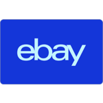 eBay eGift Card $100 Product Image