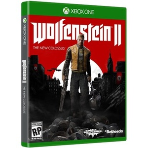 Wolfenstein 2: The New Colossus Product Image