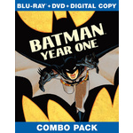 Batman Year One Product Image