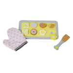 Biscuit Baking Set Product Image