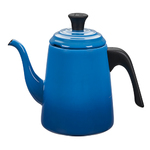 Enamel-on-Steel Pour Over Kettle Marseille Product Image