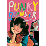 Punky Brewster-Season 3 Product Image