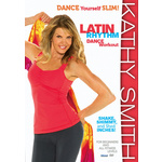 Kathy Smith-Latin Rhythm-Dance Low Impact Workout for Beginners Product Image