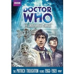 Dr Who-Underwater Menace Product Image