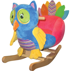 Ollie Owl Rocker Ages 2+ Years Product Image