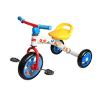 Trike with Balls in Front Wheel Ages 3+ Years Product Image