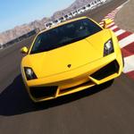 Race a Lamborghini - Fontana Product Image