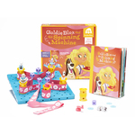 GoldieBlox and the Spinning Machine Ages 4-9 Years Product Image