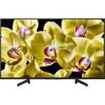 "X800G 43"" Class HDR 4K UHD Smart LED TV Product Image"