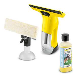 WV 6 Plus Coredless Window Vac Cleaner Product Image