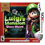 Nintendo Selects: Luigis Mansion Dark Moon Product Image