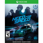 Need for Speed Product Image