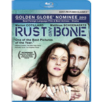 Rust & Bone Product Image
