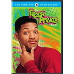 Fresh Prince of Bel Air-Complete 5th Season Product Image