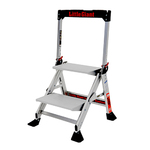 2-Step Jumbo Step Ladder Product Image