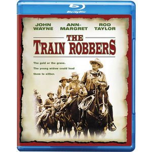 Train Robbers Product Image