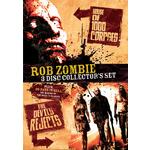 Rob Zombie Boxset Product Image
