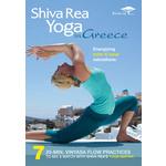 Shiva Rea-Yoga in Greece Product Image