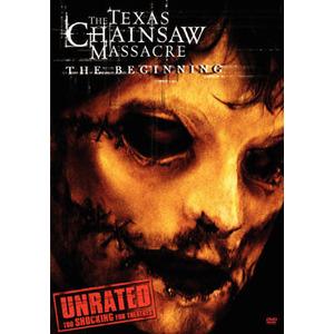 Texas Chainsaw Massacre-Beginning Product Image