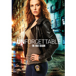 Unforgettable-Season 1 Product Image