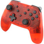 Wireless Core Controller for Nintendo Switch (Red) Product Image