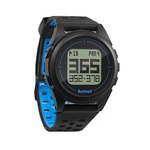 Neo Ion 2 GPS Golf Watch Black/Blue Product Image