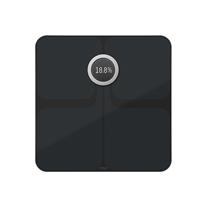 Fitbit Aria 2 Smart Scale Black Product Image