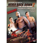 Never Back Down 2-Beatdown Product Image