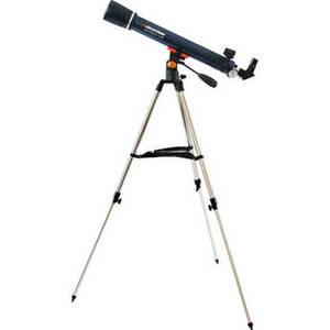 AstroMaster LT 60AZ Telescope Product Image
