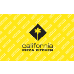 California Pizza Kitchen eGift eGift Card $25.00 Product Image