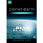 Planet Earth-Se/Blue Planet-Seas of Life-Se Collection Product Image