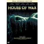 House of Wax Product Image