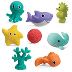 Aquarium Bath Squirters Product Image