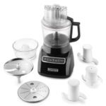 KitchenAid 9-Cup Food Processor with ExactSlice System