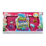 5 in 1 Slime Fusions Sparkly Sealife Product Image
