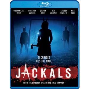 Jackals Product Image