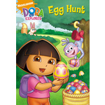 Dora the Explorer-Egg Hunt Product Image