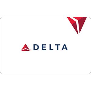 Delta Air Lines eGift Card $500 Product Image