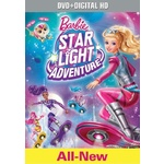 Barbie-Star Light Adventure Product Image