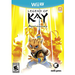 Legend of Kay Hd Product Image
