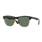 Ray-Ban Clubmaster Oversized Sunglasses Product Image