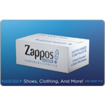 Zappos.com eGift Card $25.00 Product Image