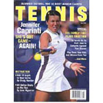 Tennis - 6 Issues - 1 Year Product Image