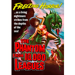 Phantom From 10000 Leagues Product Image
