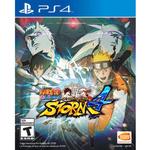 Naruto Shippuden: Ultimate Ninja Storm 4 Product Image
