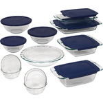 Easy Grab 19pc Bakeware Set Product Image