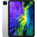 "11"" iPad Pro (Early 2020, 512GB, Wi-Fi + 4G LTE, Silver) Product Image"