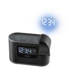 Sound Spa Plus Temperature Sensor Alarm Clock Product Image