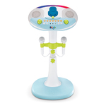 Kids Pedestal Karaoke System with Voice Changer Product Image