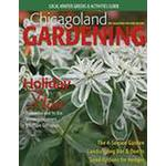 Chicagoland Gardening - 6 Issues - 1 Year Product Image
